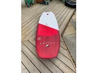 Takuma ZK Carbon,7'5 wing foil,sup foil board