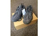 c096d6f704c Yeezy 500 Utility Black size 8   Almost Cost Price