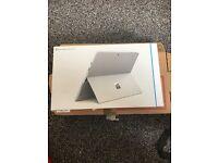 Microsoft surface pro 4 brand new