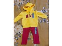 New Gap Outfit 6-12 months