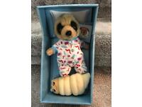 Limited edition baby Oleg