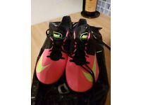 Nike Running Spikes