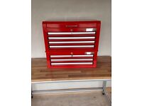 Maranello Toolchest (Red/Black)