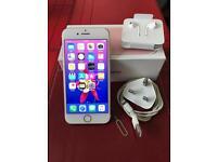 iPhone 7 32GB rose gold unlocked