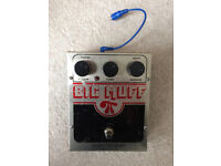 Big Muff Electro Harmonix for Sale