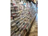 Greeting card business for sale
