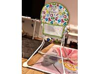 Mothercare high chair for baby and child