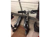 Electric Scooters X 2