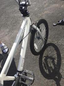 Boys Zinc jairo bmx stunt bike