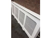 Large Radiator Cover/Guard