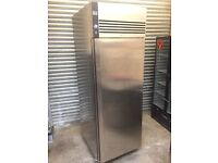 Foster commercial upright freezer, eco pro G2 made in 2016, nearly new!