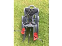 Toddler Seat for Adult Bike