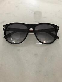 Tom Ford Olivier women's sunglasses