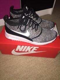 Nike air max thea ultra fk oreo