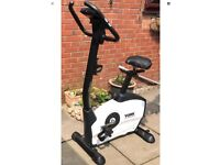 York Fitness Exercise Bike Perform 220