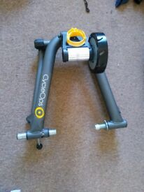 CycleOps Mag - Magnetic Turbo Trainer