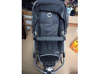 Icandy apple buggy/pushchair/pram/stroller