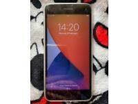 iPhone 7 Plus 128gb unlocked great condition