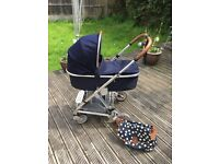 Mamas and Papas Urbo 2 complete travel set with LOTS of extras