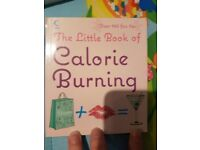 A little book of calorie counting