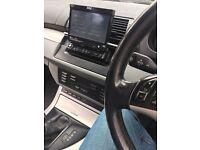 BMW X5 3.0 SPORT WITH LPG