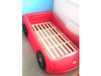 Little tikes bed for sale