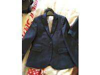 NEXT Boys suit age 7-8