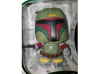 Pop Vinyl Fabrications Boba Fett Star Wars 03