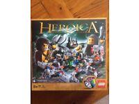 Lego Games 3860 : Heroica Castle Fortaan