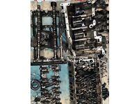 Peugeot Boxer 2014 4HH Engine parts for sale