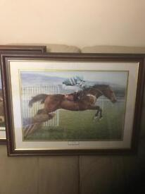 Photo istanbraq championship hurdler picture & best mate gold cup winner picture