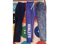 Jeans women size 12