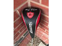 Slazenger Great Big Ezee High Module Graphite Driver golf club