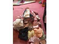 Baby clothes newborn 0-3 3-6