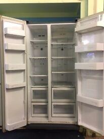 Freestanding fridge freezer in good condition £789.99