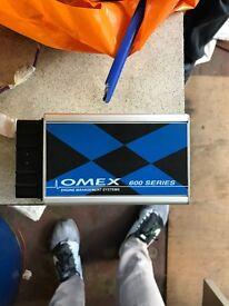 OMEX Series 600 ECU