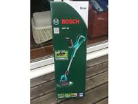 Bosh ART 24 Grass Cutter Trimmer 400 W Sealed Brand New