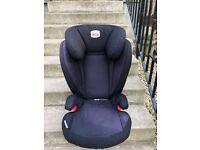 Brittax Romer Duo ISOFIX Car Seat