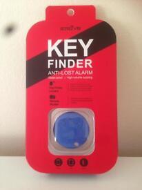 New key finder