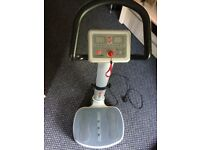 Vibration plate machine Empire MediFit