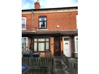 3 bedroom property To let - Sparkhill
