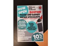 FoneDoctor Boston - Phone, tablet, Computer and Laptop repair and sales.