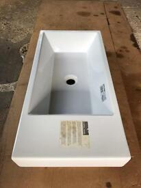 New Catalano Bianco Sink