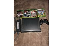 Xbox's 360 and ps3 for £160