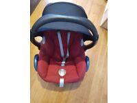 Car seat - Maxi Cosi Pebble