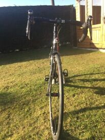 For sale Cervelo S2 road bike 56cm