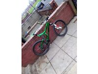 Bike for swap or sale