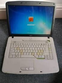 Laptop acer aspire 5315 15.6