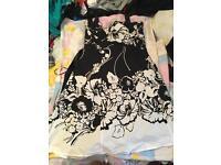 Mainly size 12 dresses , excellent condition