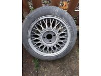 Ford Sierra Cosworth RS500 Alloy.